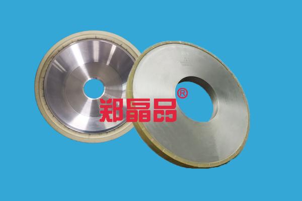 磨复合片陶瓷砂轮
