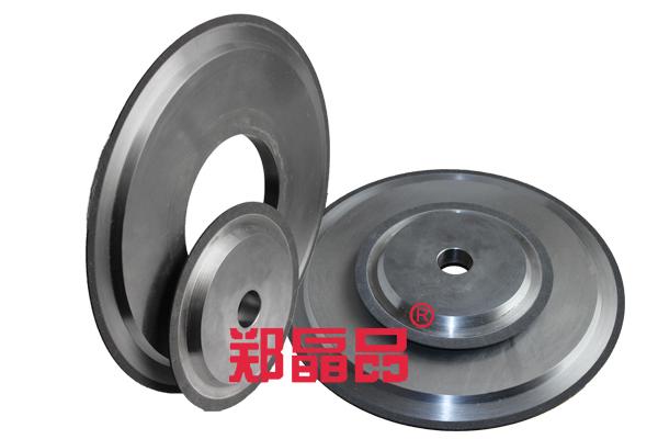 陶瓷CBN槽磨砂轮